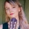 Alexandra Whittingham chitarrista classica