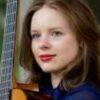 Tatyana Rizhkova chitarrista classica